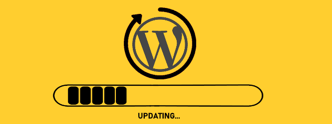 Configuring WordPress automatic updates