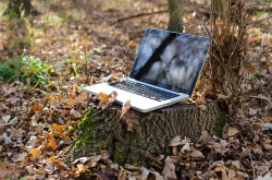 A Digital Nomad is local independant