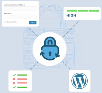 Password Policy Manager for WordPress plugin banner