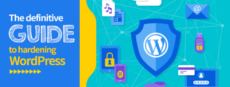 Featured image *WordPress security*